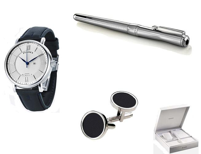 Smart Elegant Gift Set by Zeades Monte Carlo-big