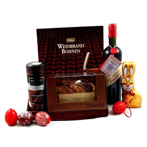 Special Wine Gift Tray-big