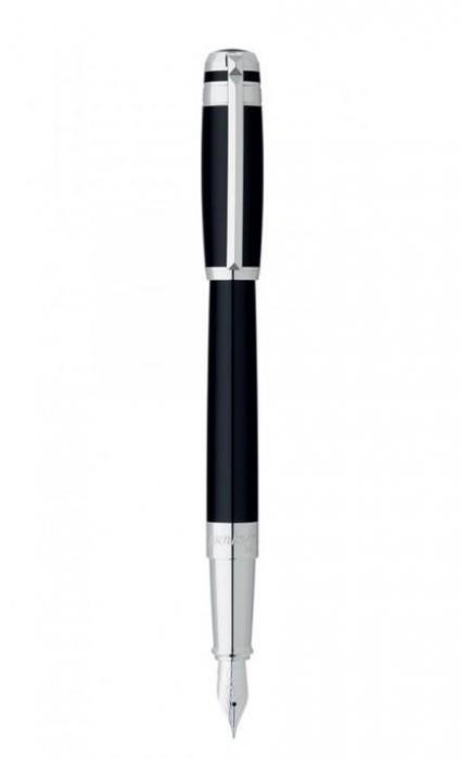 S.T. Dupont Ball Point Pen Lacquer-big