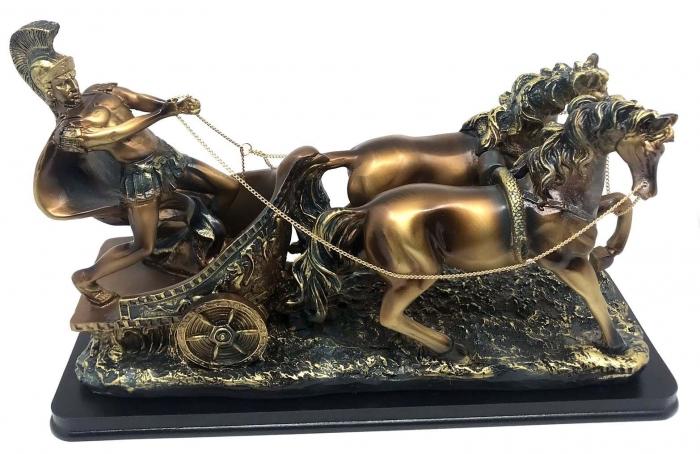Sculptura Car Roman by Borealy 0