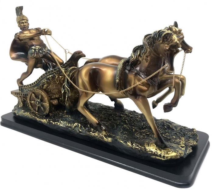 Sculptura Car Roman by Borealy 1