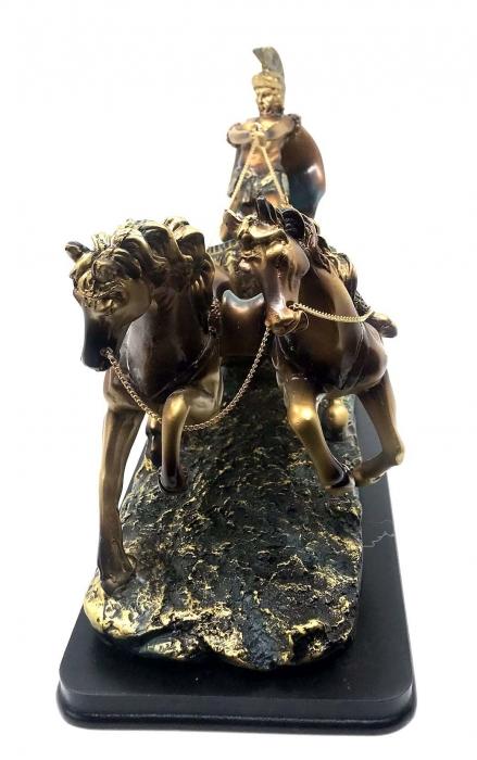 Sculptura Car Roman by Borealy 3