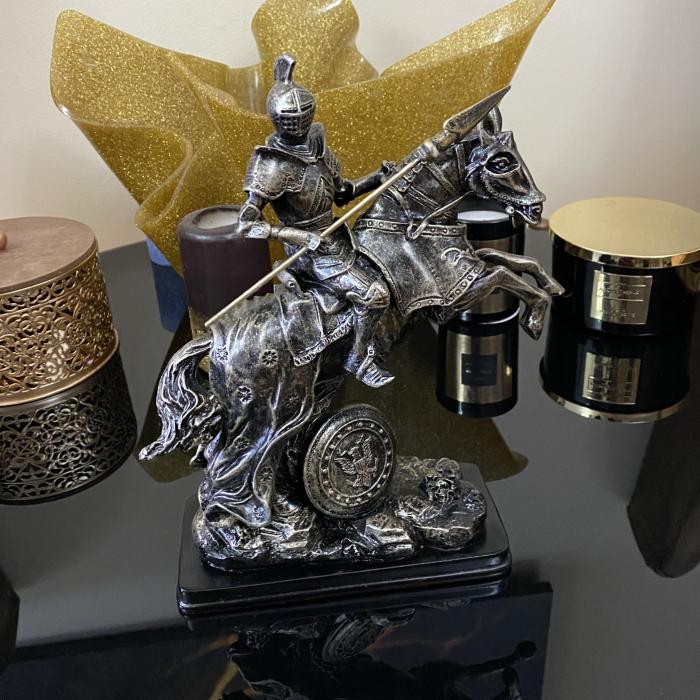 Statueta Cavaler Victory Knight [2]