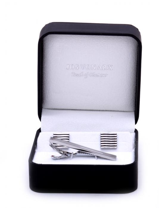 Stylish Accessories Silver Jos von Arx 0