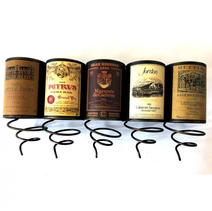 """Suport """"Cele mai scumpe sticle de vin in lume"""" [2]"""
