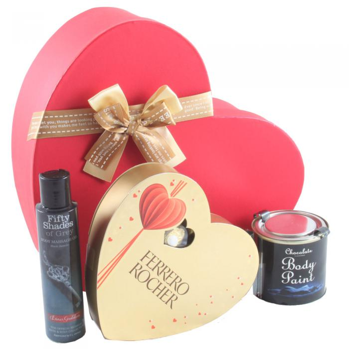 Sweet Valentine Gift Set-big