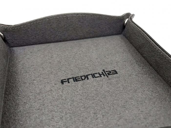 Tăviţă Accesorii din Piele by Friedrich - Made in Germany-big