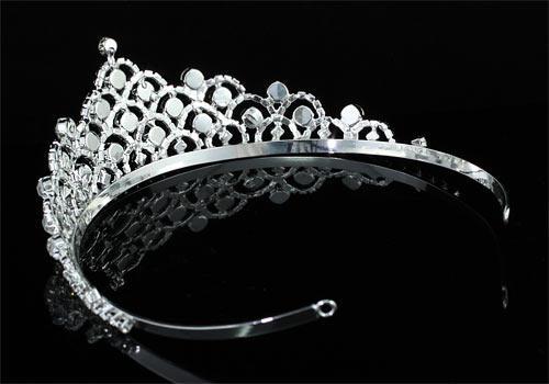 Tiara Borealy Bridal Wedding Pageant Prom 2