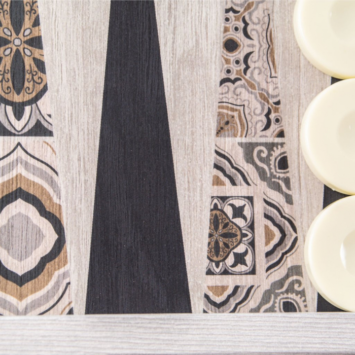 Table Creative - MOROCCAN MOSAIC made in Greece by Manopoulos [4]