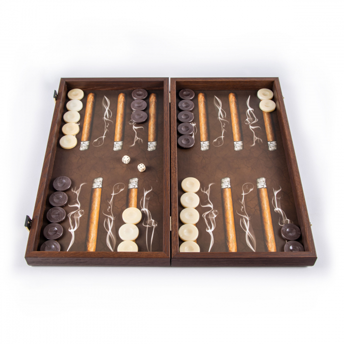 Table de joc by Manopoulos, made in Greece [1]