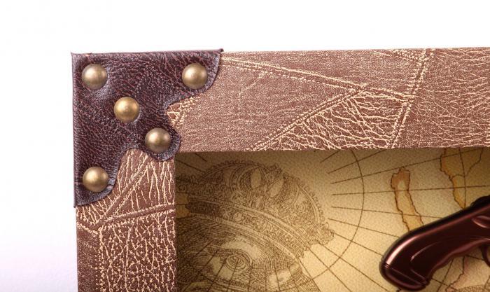 Tablou - Pistoale de Colectie 2