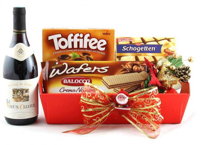 Cadou Santa's Gifts-big