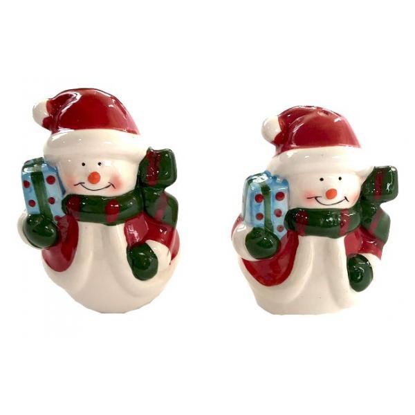 Tea for Santa + Decoratiuni de Craciun din Ceramica 5