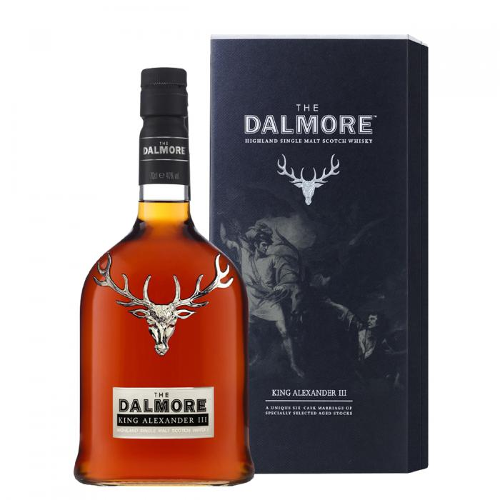 The Dalmore King Alexander Ill 0
