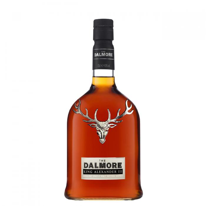 The Dalmore King Alexander Ill 1