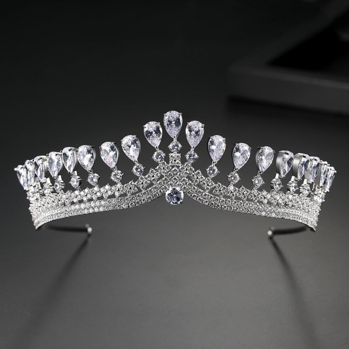 Tiara Printesa Mireasa 3