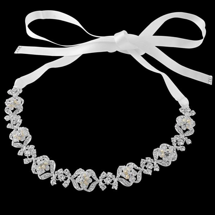 Tiara Borealy Bentita Crystal Luxe 2