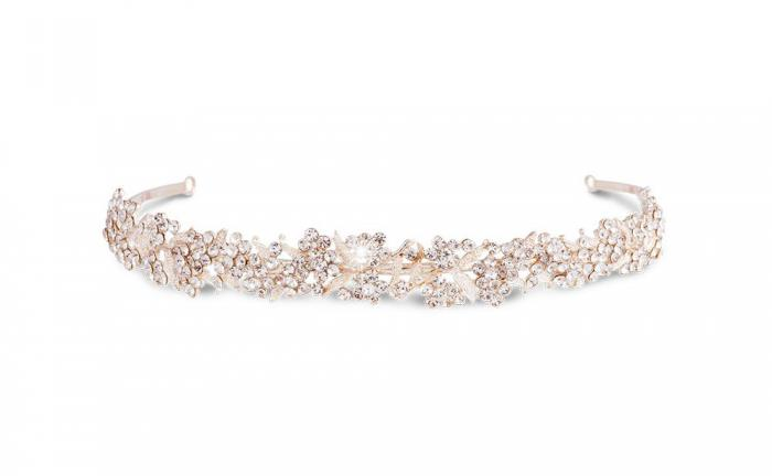 Tiara Borealy Luxury Wedding 0