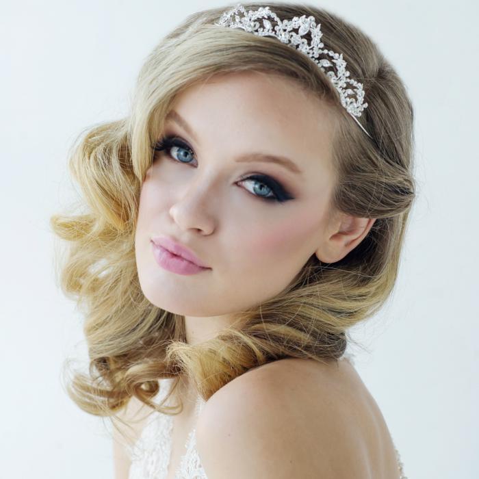 Tiara Divine Bride by Borealy 1