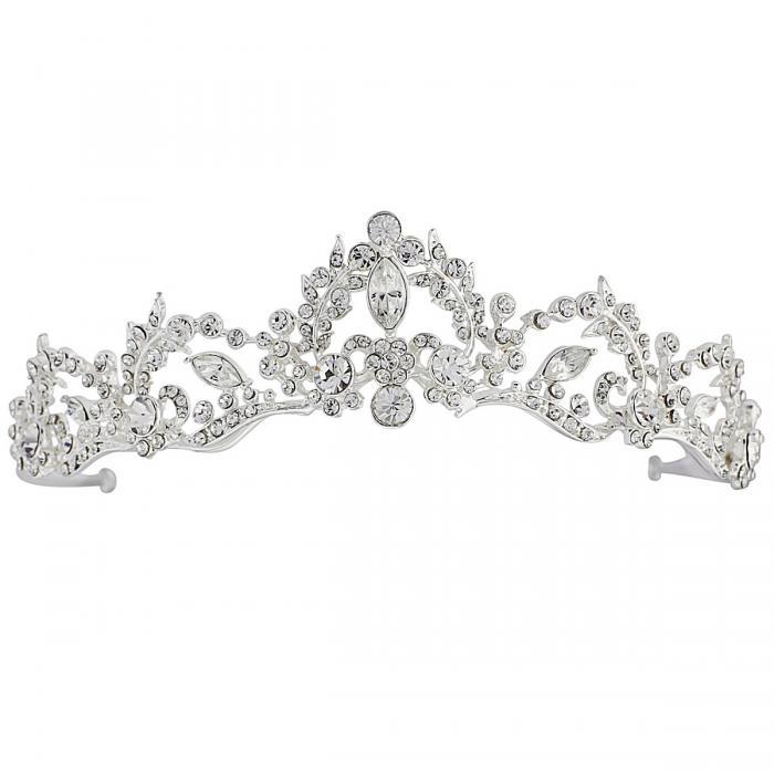 Tiara Divine Bride by Borealy 0