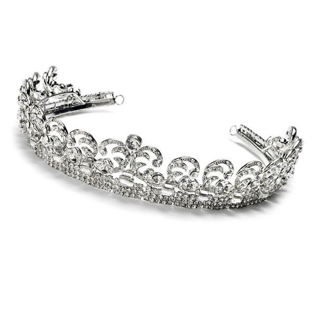 Tiara Borealy Diamonds Luxury Kate 0