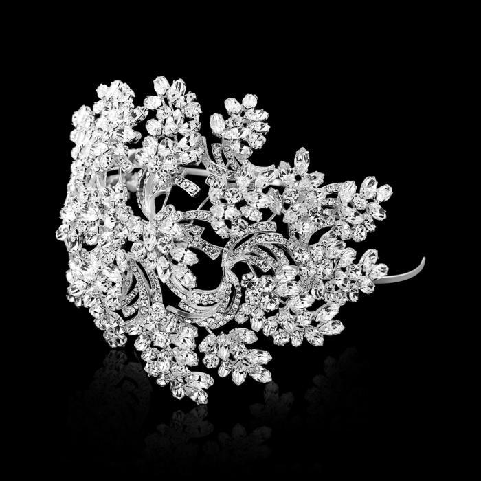 Tiara Borealy Luxury Extravaganta 2