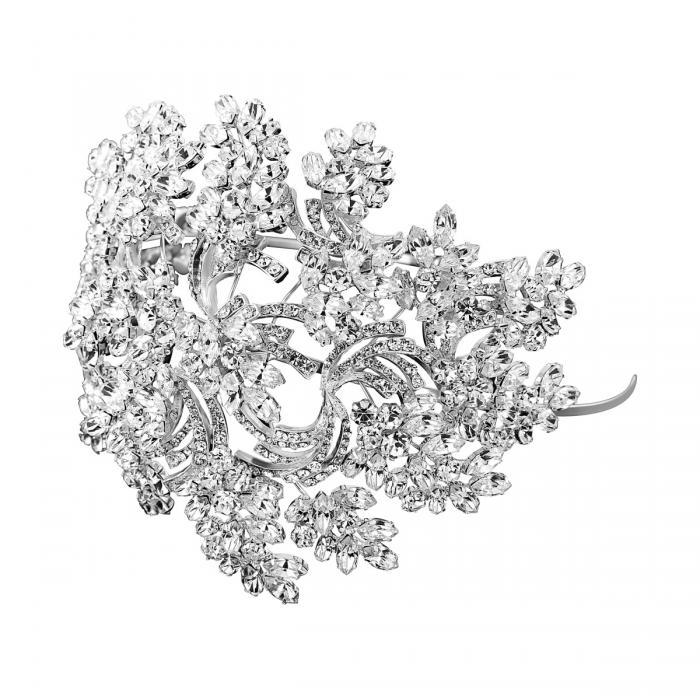 Tiara Borealy Luxury Extravaganta 0