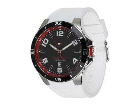 Ceas Tommy Hilfiger Sport White-big