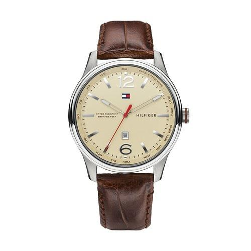 Ceas Tommy Hilfiger Herrenuhr-big
