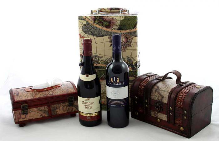 Cadou Travel Wines 0