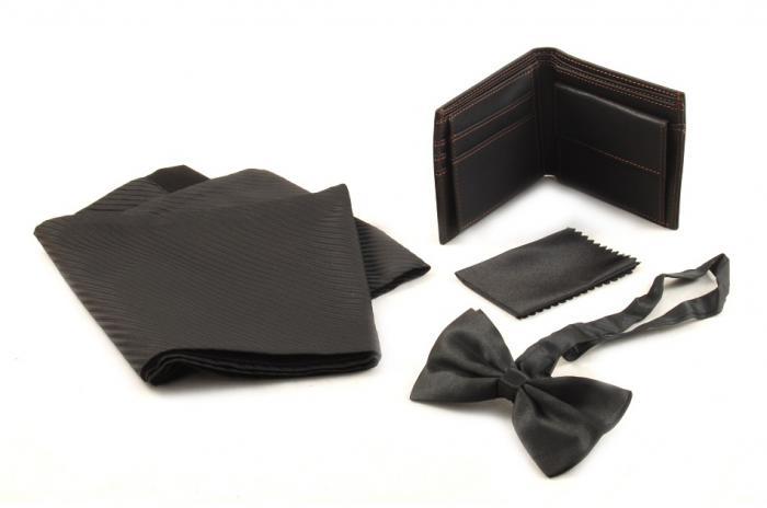 Cadou True Gentleman Accessories Set-big