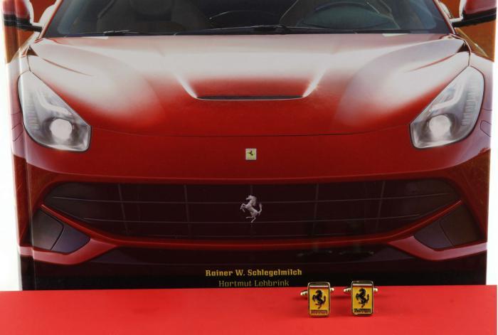 Passion for Ferrari 4