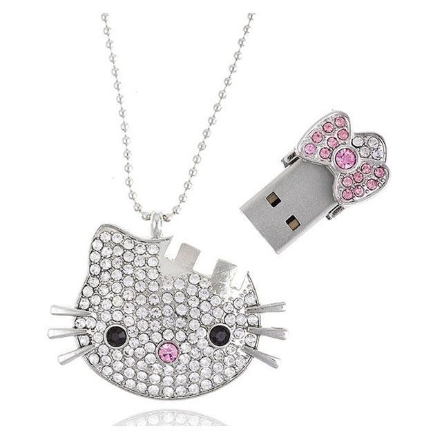 USB Memory Stick Hello Kitty 4GB-big