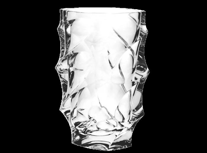 Vaza cristal BOHEMIA Waves - 28 cm [0]