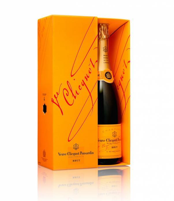 Premium Champagne Veuve Clicquot 0
