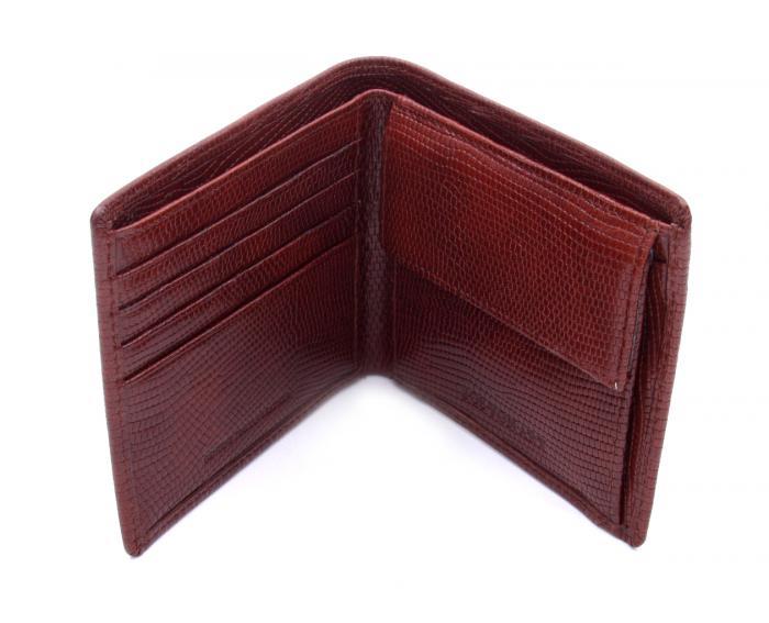 Wallet & Cufflinks Set by Jos von Arx-big