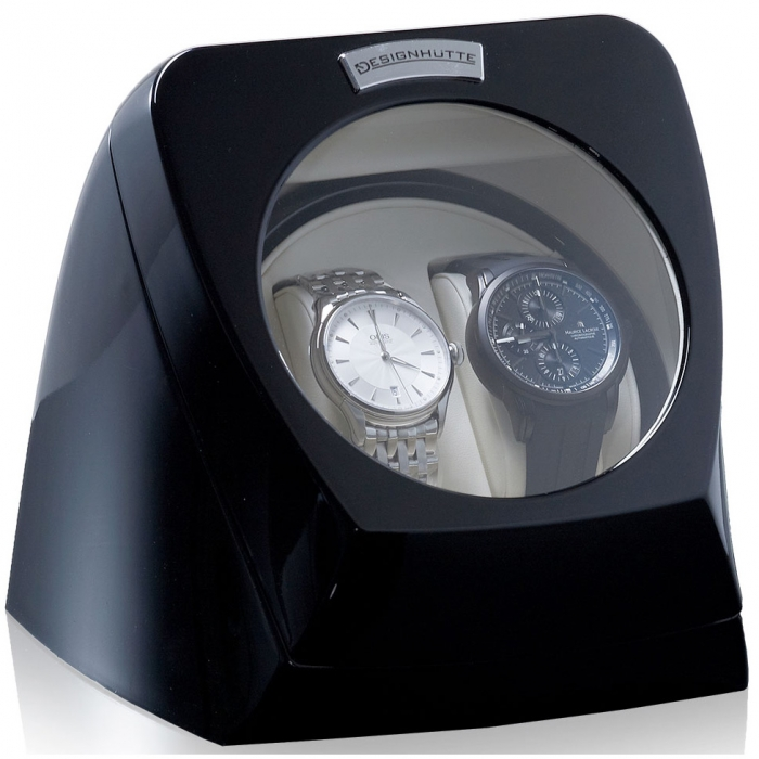 Watch Winder Classico by Designhütte – Made in Germany-big