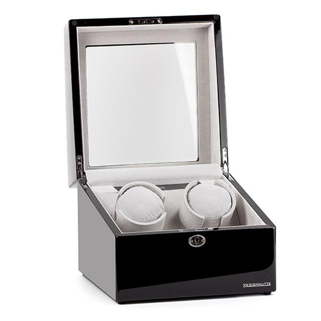 Watch Winder Munchen 2 by Designhütte - Made in Germany 0