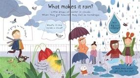 What Makes it Rain [1]