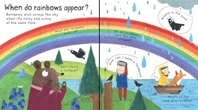 What Makes it Rain [2]