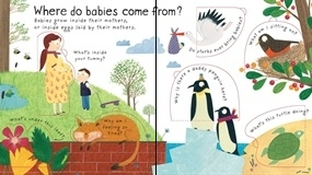 Where Do Babies Come From [1]