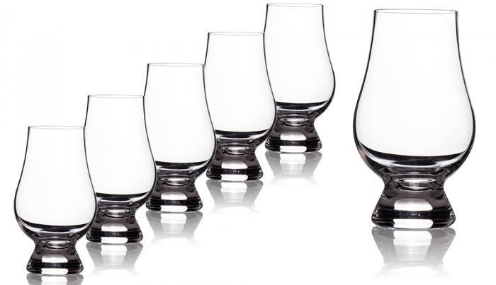 101 Legendary Whiskies & 6 pahare GlenCairn degustare whisky 1