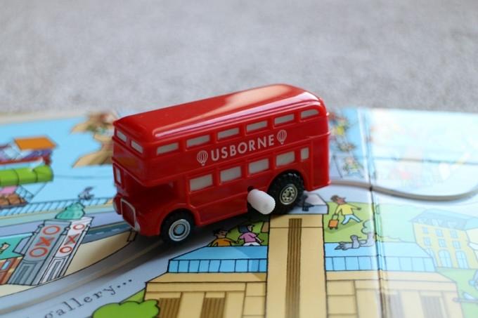 Wind-up Bus [2]