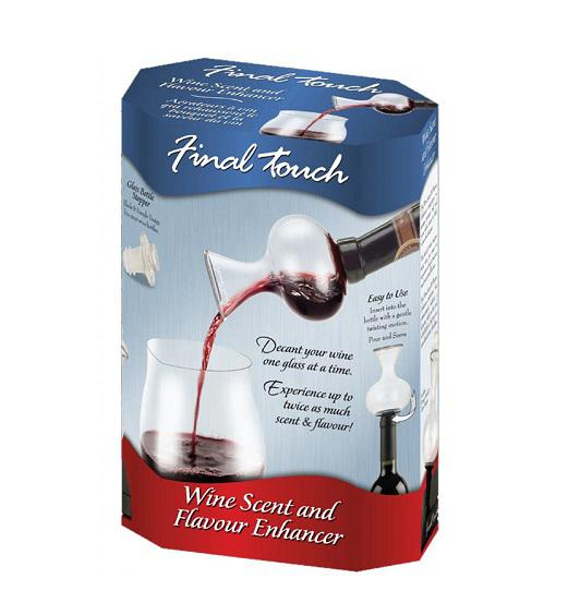 Wine Aerator Final Touch 2