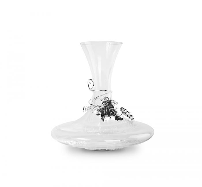 Wine Decanter Argint by Valenti - Made in Italy 0