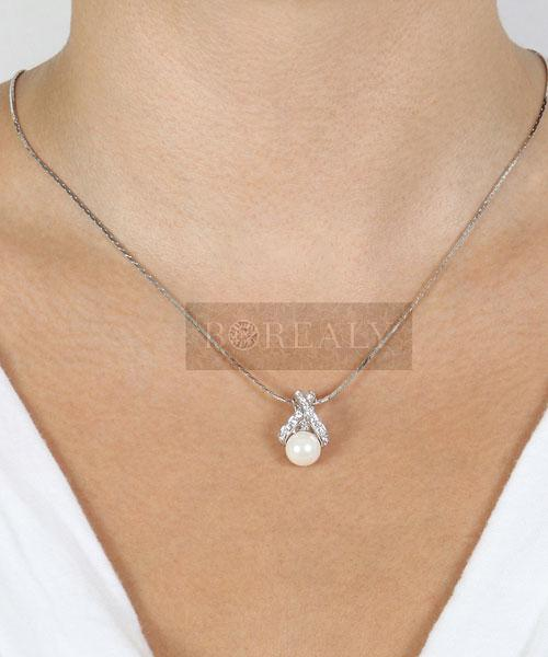 Colier Borealy Perle X Shell [1]