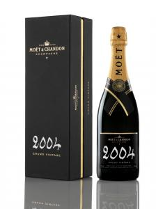 Moet & Chandon Grand Vintage 20040