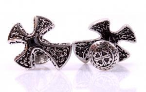 Butoni Borealy Celtic Cross