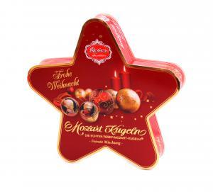 Cadou Winter Holiday Mozart Star & Scottish Fine Soaps4