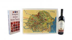Set Cadou Romanian Hystory Collection - hartie manuala0